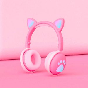 Audífonos Bluetooth Bk1